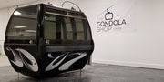 #41 ski resort gondola