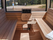 SAUNA - MADE TO ORDER