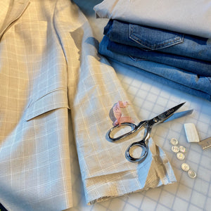Looking for a new tailor? We got you!