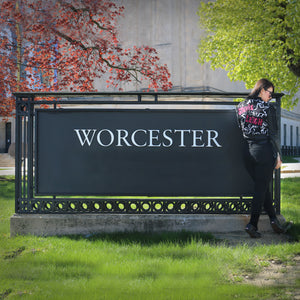 BIG NEWS: We're moving to Worcester, MA!