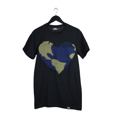 homesick at space camp earth day exclusive t-shirt