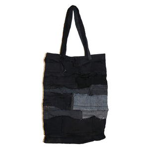 New Again- Reversible Denim Tote Bag
