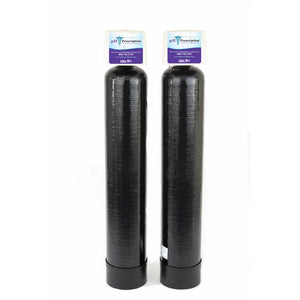 Whole Home Water Filter System pH-WH-3500 (Filters Chlorine, Fluorides, Heavy Metals)