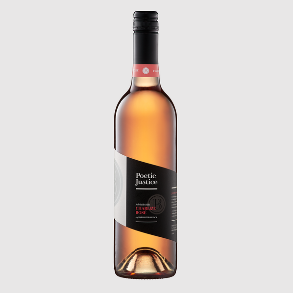 2020 Poetic Justice Charlize Rosé