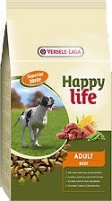 Happy-Life Adult Beef    15 kg