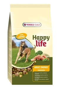 Happy-Life Ad.Chick.Energy15kg