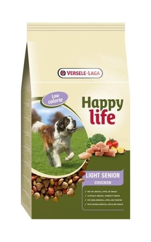 Happy-Life Light-Senior   3 kg