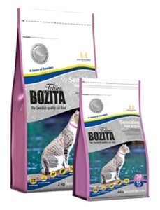 Boz.Cat Hair+Skin Sensit. 2 kg