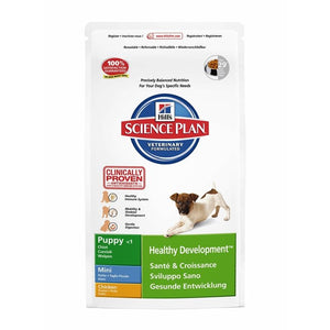 Hills Can.H.D.Puppy MINI  3 kg
