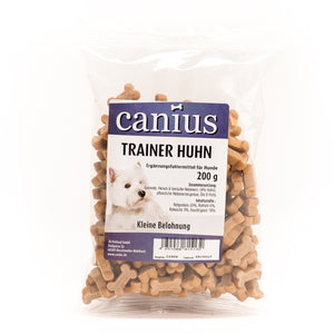 Canius Trainer Huhn    200 g