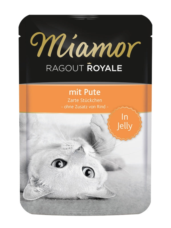 Miamor Ragout Roy.Pute   100gP