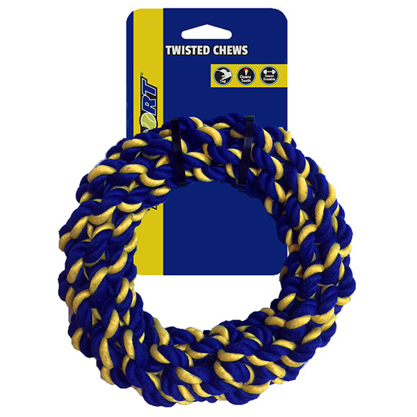 PETSPORT Baumwollring Medium