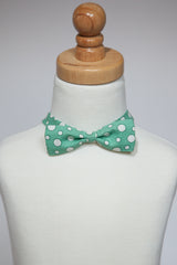 Bubble Bow Tie  *LIMITED EDITION*