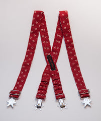 Horseshoes Suspenders