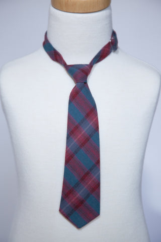 Mountain Man Necktie