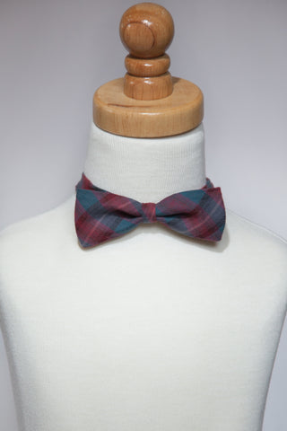 Mountain Man Bowtie