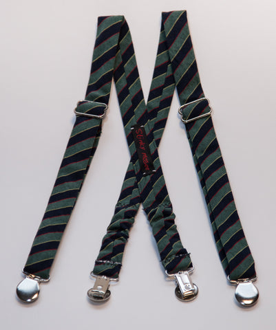 Stripes Suspenders