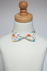 Rainy Day Bow Tie  *LIMITED EDITION*
