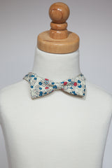Vintage Floral Bow Tie  *LIMITED EDITION*