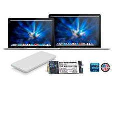 OWC Aura Pro 6G SSD for Late 2012 & Early 2013 MacBookPro Retina