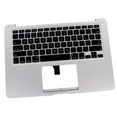 "MacBookAir 13"" 2012 Topcase and new Keyboard"