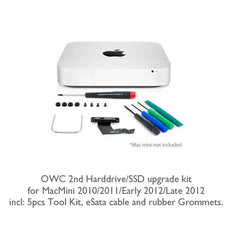 OWC MacMini HD/SSD Upgrade kit
