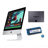 Bundle Ram and SSD upgrade for iMac 21.5