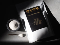 collagenx pure hydrolysed collagen protein powder