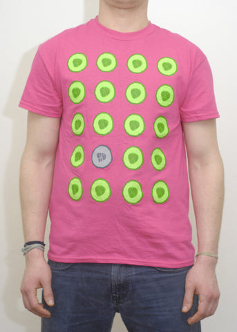 Cucumber Heliconia T-Shirt