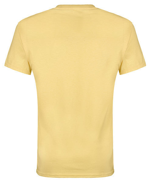 Strawberry Yellow T-Shirt