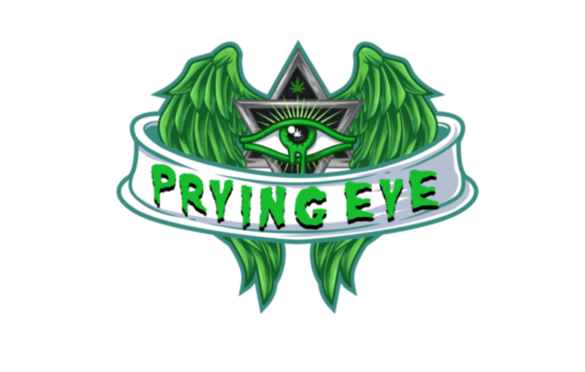 Welcome to Prying Eye CBD!