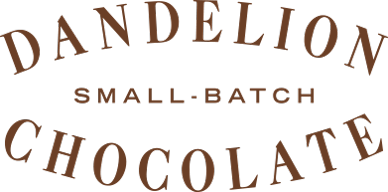 Dandelion Chocolate 公式サイト