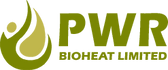 PWR Bioheat Ltd in Girvan, Ayrshire sell firewood logs and wood chips