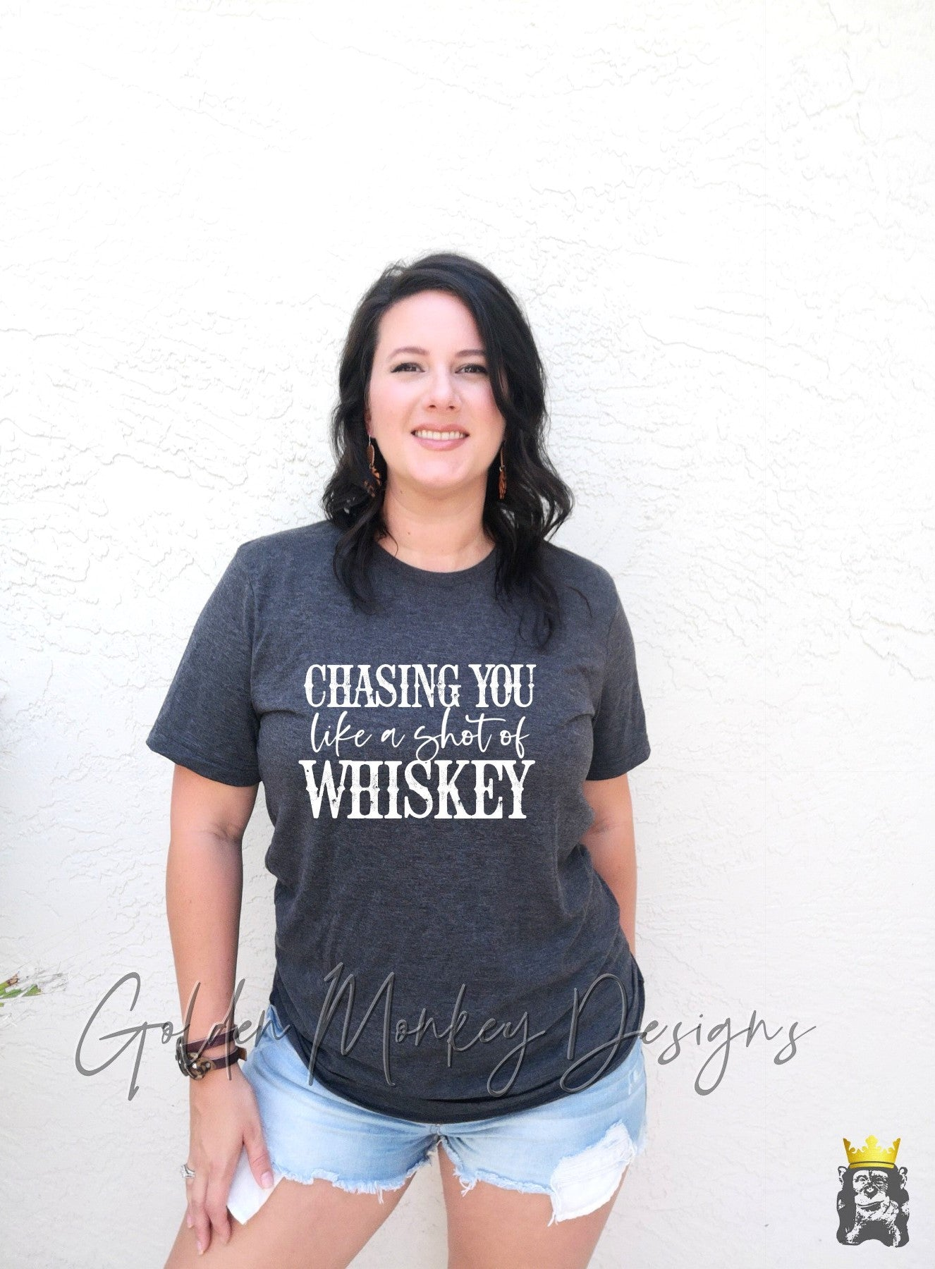 Chasing You Like a Shot of Whiskey