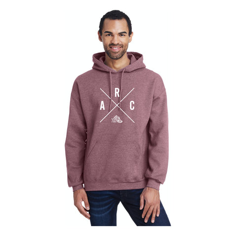 ARC - Aly's Run Club Hoodie