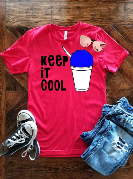 Keep It  Cool Sno Ball