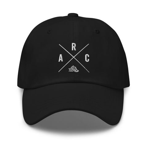 ARC Aly's Run Club Dad Hat