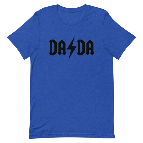 Dada Rocker Inspired Shirt