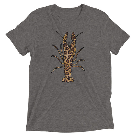 Leopard Crawfish Shirt