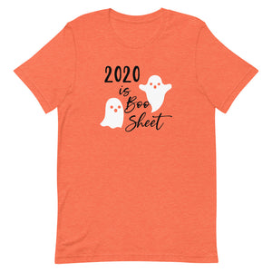 2020 is BOO Sheet!