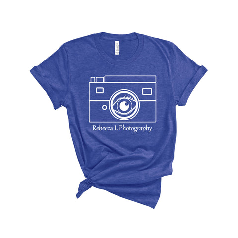 Rebecca L Photography T-Shirt