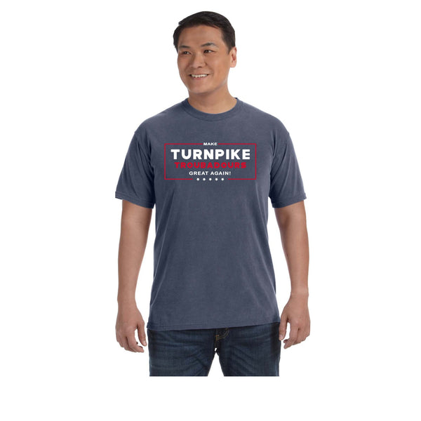 Comfort Colors Make Turnpike Troubadours Great Again Shirt