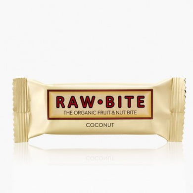 Barra Raw Bite Coco 50g