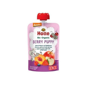 Saqueta de Fruta Holle Berry Puppy Bio
