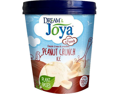 Gelado de Amendoim Joya 480ml