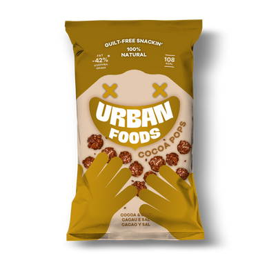 Cocoa Pops Urban Foods