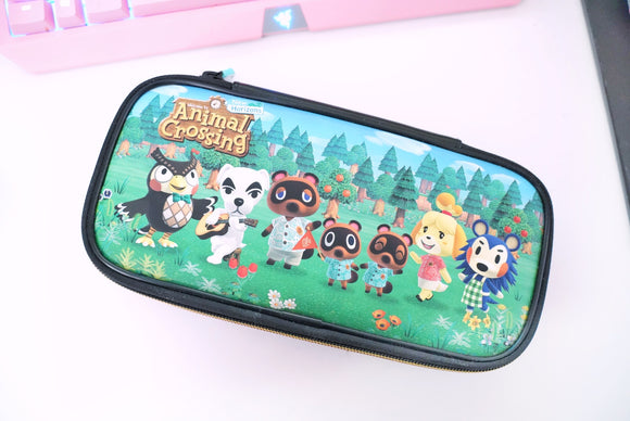 Official Animal Crossing - Nintendo Switch Case