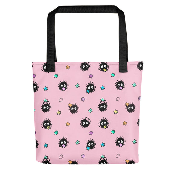 Soots Sprite Tote bag