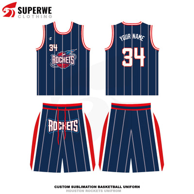 Custom 1996-97 Atlanta Hawks NBA Basketball Jersey - Superwe clothing