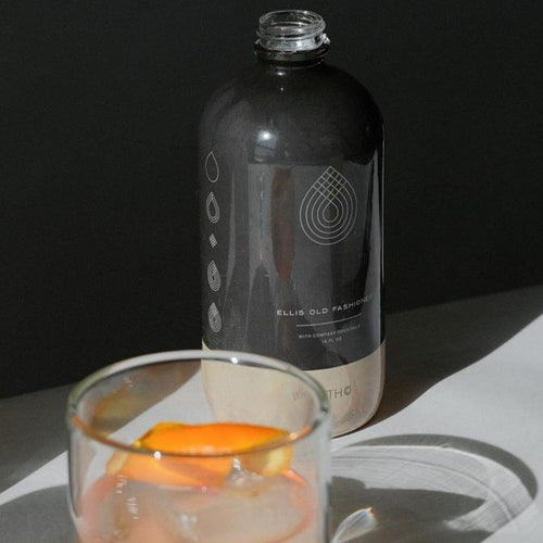 Ellis Old Fashioned Cocktail Mix